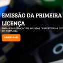 Primeira licença portuguesa foi dada a uma casa de apostas online