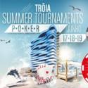 Programa do Tróia Summer Tournament - 17 a 19 de Junho