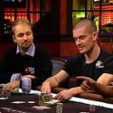 Era dourada do poker de volta ao Bellagio - high stakes com Negreanu, Antonius, Hansen, Doyle e Ivey