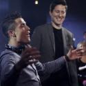 PokerStars Duel: Cristiano Ronaldo vs Miss Mundo