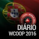 Dia 24 do WCOOP 2016: Poeira4, sousinha23 e Naza114 despedem-se do WCOOP com mais um prémio
