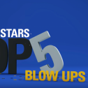 Top 5 de Blow-ups