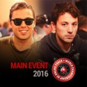 $44,613 para Pedro Marques (21º) e Jorge Abreu (25º) no Main Event WCOOP
