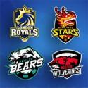 Wolverines, Stars, Bears e Royals apurados para o Playoff da Global Poker League