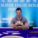 Triton Super High Roller Series visitará Manila, Macau e Montenegro