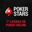 PokerStars recebeu a primeira licença de Poker Online em Portugal