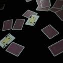 6 pessoas apanhadas a utilizarem cartas marcadas num torneio no estado de São Paulo