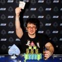 Isaac Haxton ganhou o €25K Single Day High Roller e recebeu €599.200