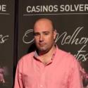 216 jogadores no Dia 1A do Freeroll 10 Anos Solverde Poker Season
