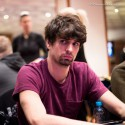 Vitória de Sergi Reixach no 3º €25K Single Day High Roller do EPT Praga