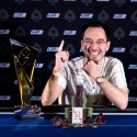 William Kassouf ganhou o €10K High Roller do EPT Praga, mas o maior prémio foi para o 2º