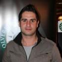 Sandro Fortunato chegou aos prémios do evento #11 New Year's Extravaganza