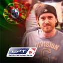 As memórias EPT de Esmone: 'ficam todas as memórias de camaradagem entre os jogadores portugueses'