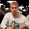 Alexander Kostritsyn foi o único jogador a alcançar um lucro superior a $1 Milhão nas mesas de high stakes