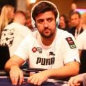 Entrevista com Akkari no PokerStars Championship Bahamas 2017