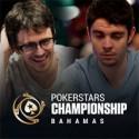 Apenas 4 jogadores no $25k PLO High Roller do PokerStars Championship Bahamas