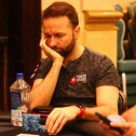 Daniel Negreanu  em entrevista no PokerStars Championship Bahamas 2017
