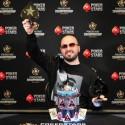 Bryn Kenney volta a brilhar no PokerStars Championship Bahamas - ganhou o $25,750 Shot Clock