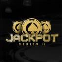 Dia 1 do 12º torneio Jackpot Series II terminou com 16 jogadores ainda em prova