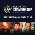 3º e último Dia de Live Stream em português com NORTE, Phounder e Ezgam
