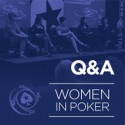 Q&A Women in Poker no PokerStars Championship Bahamas 2017