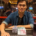Vitória de James Chen no 2º evento do Aussie Millions 2017