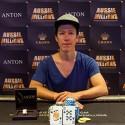 Torneio com shot clock do Aussie Millions, ganho pelo austríaco Thomas Muhlocker