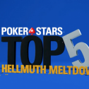 Top-5 dos Meltdowns de Phil Hellmuth