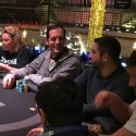 Ricardo Pereira 8º e Filipe Pacheco 9º, na PokerStars Cup do PokerStars Festival London