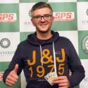 Pedro Monteiro ganhou primeiro Solverde Poker Season de 2017