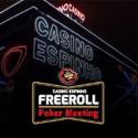 Dia 1B do Freeroll Poker Meeting apurou mais 15 jogadores