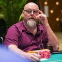 34 jogadores ainda em prova no WPT Borgata Winter Poker Open