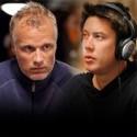 Theo Jorgensen e Johnny Lodden já não são Team PokerStars