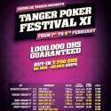 4 portugueses em ITM, só 2 ainda em prova, Angelo Saraiva é o capitão luso do Tânger Poker Festival XI