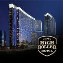 Aria acrescenta mais 6 lugares ao Super High Roller Bowl - 56 entradas