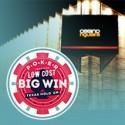 Casino Figueira com Torneios Low Cost a 18 e 25 de Fevereiro