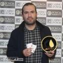 Hugo Reis conquista o segundo €75 EPIC das JACKPOT Series II