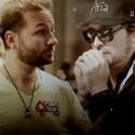 Phil Hellmuth recusou combate de boxe contra Daniel Negreanu