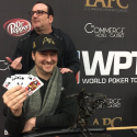 Phil Hellmuth bateu Mike Matusow no heads-up de um side event do LA Poker Classic
