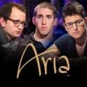 Vitórias de Rainer Kempe, Dan Coleman e Jake Schindler nos mais recentes High Rollers do Aria