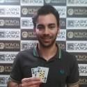 2ª vitória de Marco Abreu nas Jackpot Series II