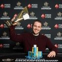Ben Tollerene ganhou o Super High Roller $50K do PokerStars Championship Panamá