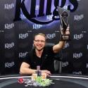 Petr Svoboda ganhou o Main Event do PokerStars Festival Rozvadov