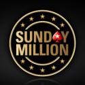 PokerStars oferece $10 Milhões no 11º Aniversário do Sunday Million - 2 de Abril