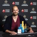 Stephen Chidwick ganhou $25K Single Day High Roller do PokerStars Championship Panamá