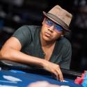 James Salmon lidera 30 sobreviventes do Main Event PokerStars Championship Panamá