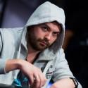 Denis Timofeev é uma vez mais o chipleader - mesa final hoje a partir das 18h