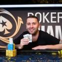 Kenny Smaron ganhou o Main Event do PokerStars Championship Panamá