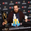 Vitória de Steve O'Dwyer no High Roller do PokerStars Championship Panamá