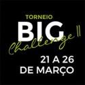 Ricardo Nobrega ganha e Paulo Silva leva o caneco do Big Challenge II